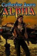 [Book Cover Graphic:Alpha]