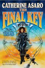 [Book Cover Graphic:The Final Key]