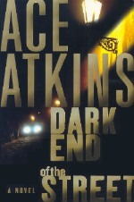 [Book Cover Graphic:Dark End of the Street]