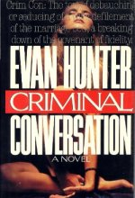 [Book Cover graphic:Criminal Conversation]