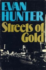 [Book Cover graphic:Streets of Gold]